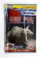 Ред Фокс 100 г. (гранулы) Red Fox