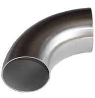 Отвод бесшовный Нержавеющая сталь AISI 321 (12Х18Н10T)