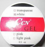 Гель для наращивания ногтей CcN