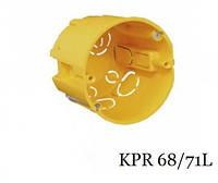 Коробка KPR 68/71L