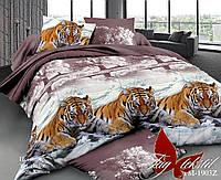 ТМ TAG Комплект постельного белья с компаньоном TM-1903z