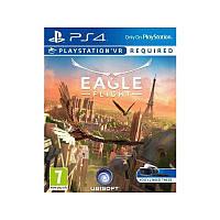 Игра Eagle Flight (PlayStation VR) для Sony PS 4 (русская версия)