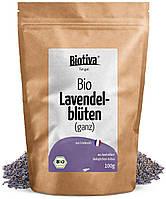 Лаванда Bio Lavendelbluten 100 г