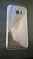 Чохол дляSamsung Galaxy S7 Edge пластик, фото 1