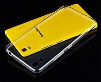 Ультратонкий чехол для Lenovo K3 Note