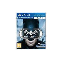 Игра Batman: Arkham VR (PlayStation VR) для Sony PS 4 (русские субтитры)