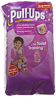 Huggies Pull Ups Night Time Potty Training Pants for Girls
