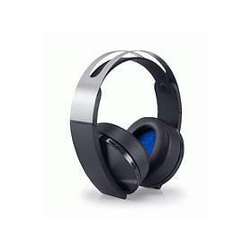 Беспроводная гарнитура для Sony PlayStation Platinum Wireless Headset