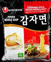 NongShim Potato Noodle soup 100 г