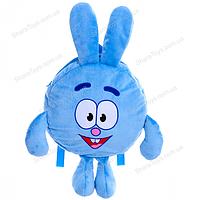 Детский рюкзак  смешарик Крош