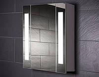 Зеркальный шкаф Galdem CURVE60