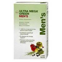 Комплекс витаминов и минералов Form Labs GNC Um Green Mens Multivitamin (60 капсул)