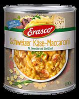 Erasco Maccaroni-Käse 800 г
