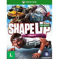 Игра Shape Up для Microsoft Xbox One (английская версия)