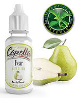 Capella Pear with Stevia Flavor (Груша) 5 мл
