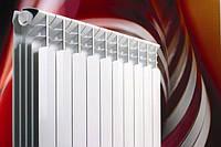 Алюминиевый радиатор Armatura G500F
