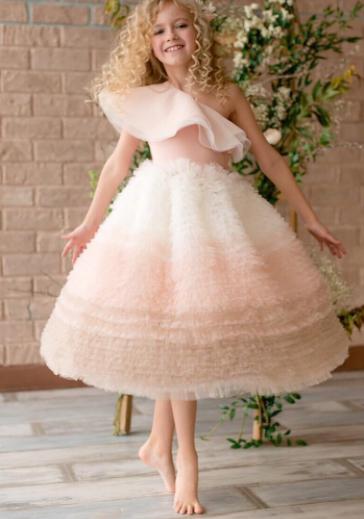 a3c5bdcdf6e Платье - Волан - интернет магазин Eli-stor в Бердянске