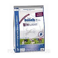 Bosch Mini Light (Бош Мини Лайт) для собак мелких пород 2,5 кг
