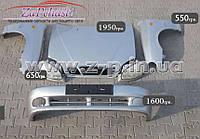 Передок  (комплект кузовных деталей) от Daewoo Lanos, Sens 1997-н.в.
