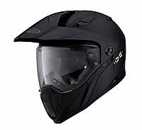 "Шлем Caberg XTRACE matt black ""M"", арт. C2MA0017, фото 1"