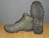 Ботинки Энерджи олива