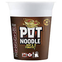 Pot Noodle Beef And Tomato 90 г