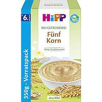 HiPP Organic дробленое зерно