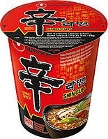 Shin Cup Noodle Soup 68 г