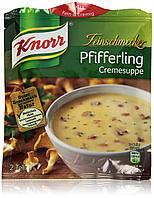 Knorr Feinschmecker Pfifferling Cremesuppe 500 мл