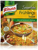 Knorr Suppenliebe Frühlings Suppe 750 мл