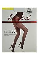 """Elizabeth Prestige"" Колготки 20 D Classic размер-2"