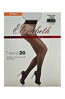 """Elizabeth Prestige"" Колготки 20 D Т-band размер-4"