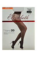 """Elizabeth Prestige"" Колготки 20 D Т-band размер-5"