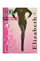 Elizabeth Колготки 100 den Microfibre 012EL размер-5
