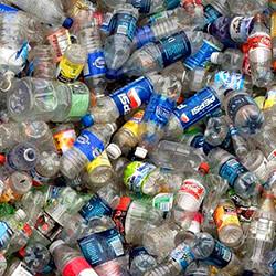Утилізація полімерних відходів пластику, поліетилену, пластмаси