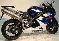 Глушитель Micron Titan Suzuki GSX-R1000 2005-
