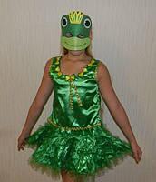 Карнавальный костюм платье Царевна  на девочку 140-146 рост
