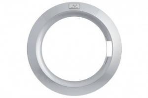 Внешняя обечайка люка для стиральной машины Samsung DC63-00815C