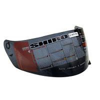 Візор для шолома Shiro SH-335, дзеркальний