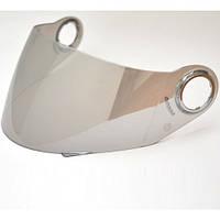 Візор для шолома Shiro SH-338, дзеркальний