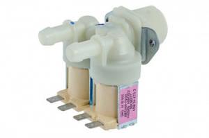 Клапан подачи воды 2/180 для стиральной машины Samsung DC62-00024M