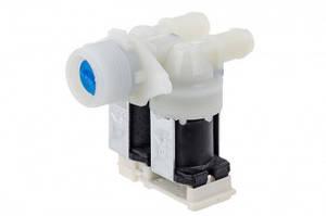 Клапан подачи воды 2/180 для стиральной машины Whirlpool 480111100199