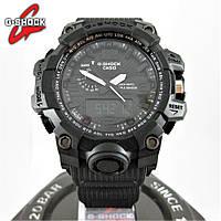 Часы Casio G-Shock GWG-1000 Black. Реплика ТОП качества!