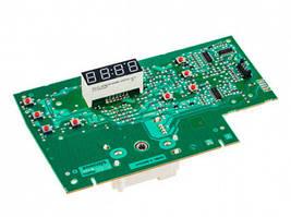 Модуль индикации 3996 для стиральной машины Атлант 908092001500
