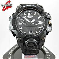 Часы Casio G-Shock GWG-1000 Black/White. Реплика ТОП качества!, фото 1