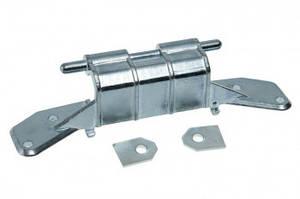 Петля люка для стиральной машины Bosch 153150