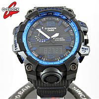 Часы Casio G-Shock GWG-1000 Black/Blue