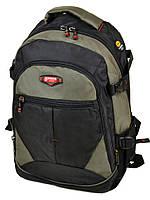 Школьный рюкзак для мальчика 9612 green