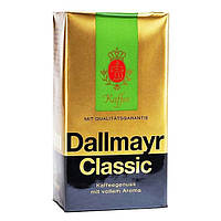 Кава мелена Dallmayr Classic 100% арабіка 500 г