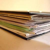 Екологічна експертиза документації